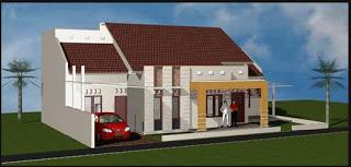 Gambar Desain Rumah Minimalis 2013