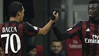 AC Milan  vs Sampdoria 4-1 Video Gol & Highlights