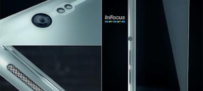 InFocus M812,Produk Terbaru dari Infocus