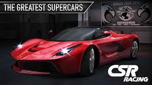 Download CSR Racing v3 apk data mod money hack