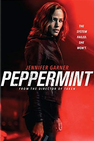 Watch Peppermint Online Free in HD