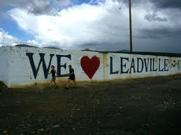We Love Leadville