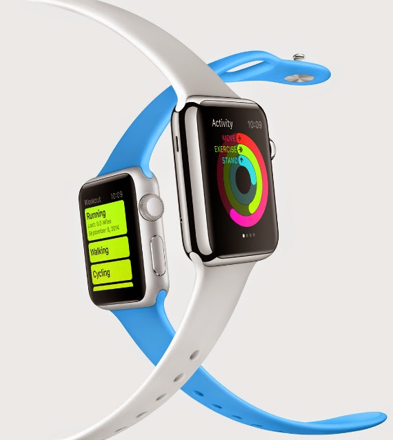 Android World: Apple Watch: Fall in Half the Estimated Sales