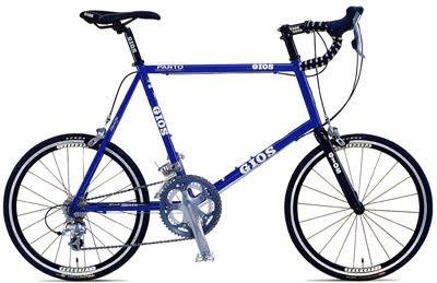 自転車の gios 自転車 評判 : ... 虚堂: GIOS PANTOで自転車通勤