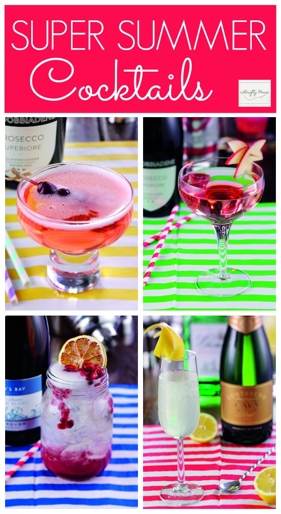 A Thrifty Mum: Celebrating 25 years of Aldi with cocktails!