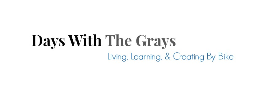 Days With The Grays