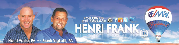 The Henri Frank Group at Remax Preferred