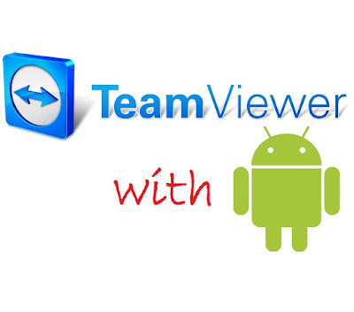 Control your computer from your Android Device using Team Viewer.