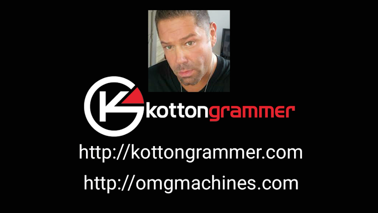 Kotton Grammer OMG Testimonial Review