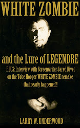 White Zombie and the Lure of Legendre