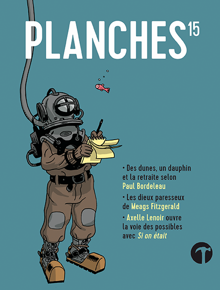 Planches no15