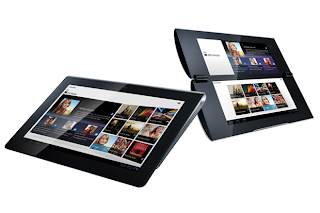 sony s1 and s2 tablet review