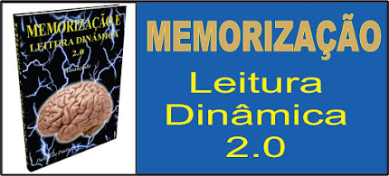 Memorização e Leitura Dinâmica 2.0