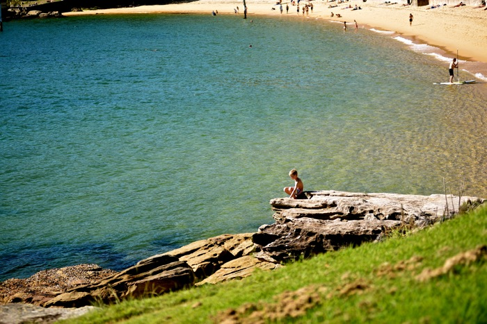 Ocean+View-Down-Under-Watson's-Bay-Sydne