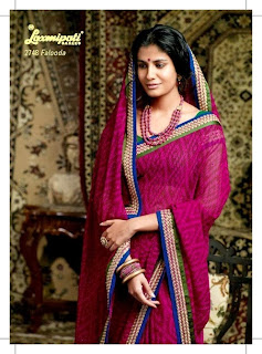 Party Wear Designer Embroidered Sarees