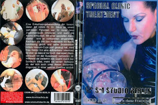 FS15 Herrin+Silvia+%25E2%2580%2593+Special+Clinic+Treatment Fendom and Strapon