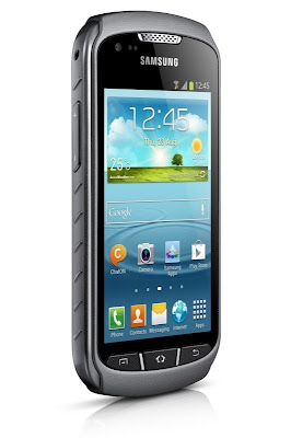 Galaxy Xcover GT-S5690 Face