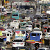 World's top 10 cities with the worst traffic... and Manila's not on the list