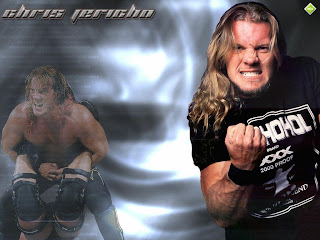 Chris Jericho Wallpapers
