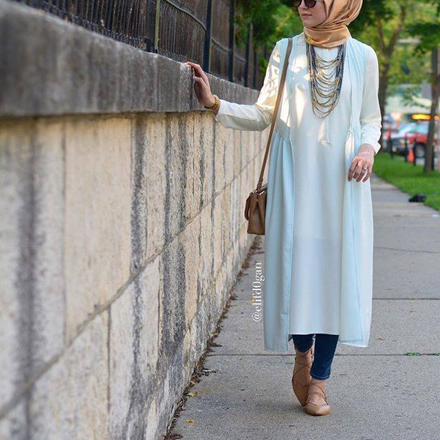 Hijab Fashion Focus - Lifestyle - Zegist.com