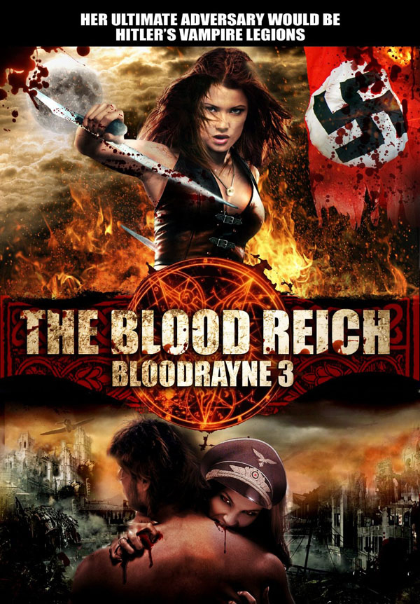 Bloodrayne ���� �����