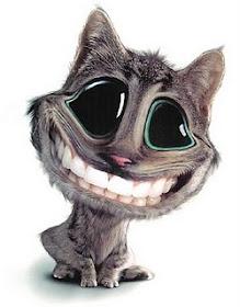 Se eu fizer essa sorriso tu segue?