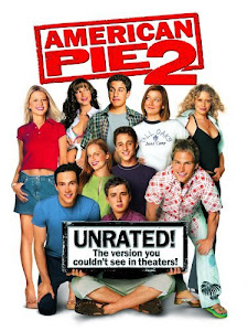 Bánh Mỹ 2 - American Pie 2 poster