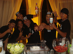 """Equipe Bartender's Beat co"""