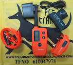 PET TRAINER Nº8 OPC A (BASICO) 120€