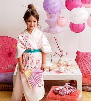 Japanese Decoration Ideas