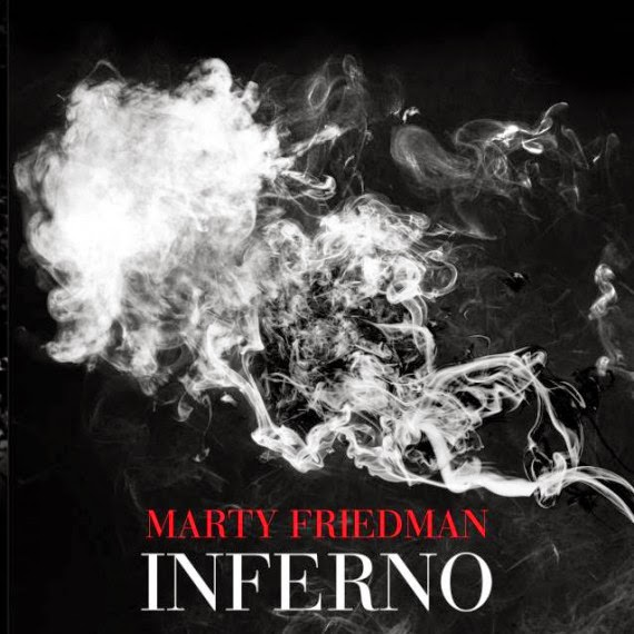 Marty Friedman - Inferno