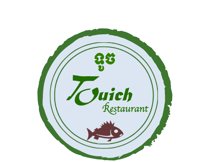 Touich Restaurant logo