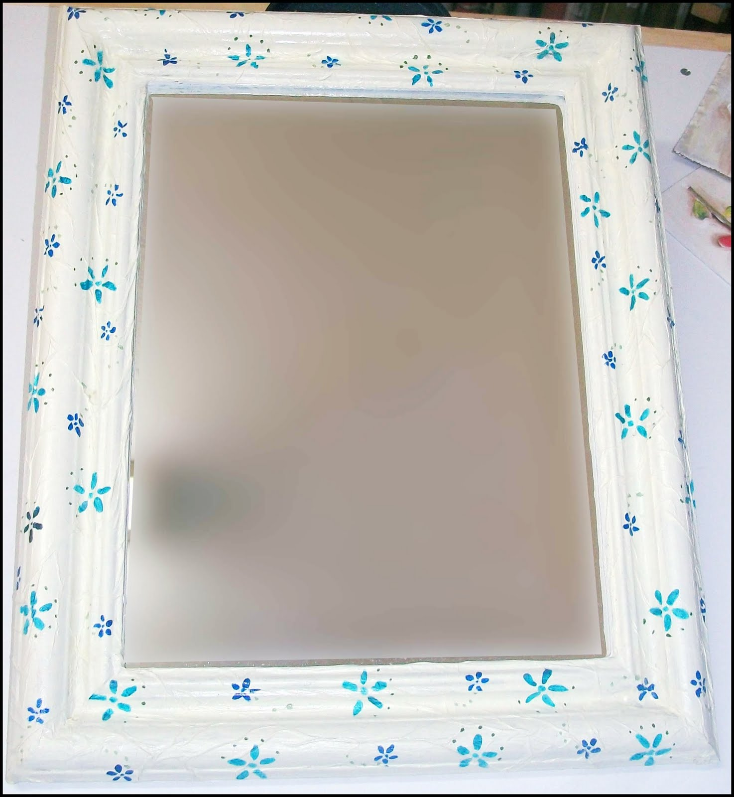 atenea espejos decorados