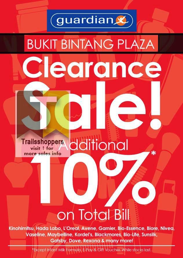 Guardian Kl Kuala Lumpur Clearance Sale