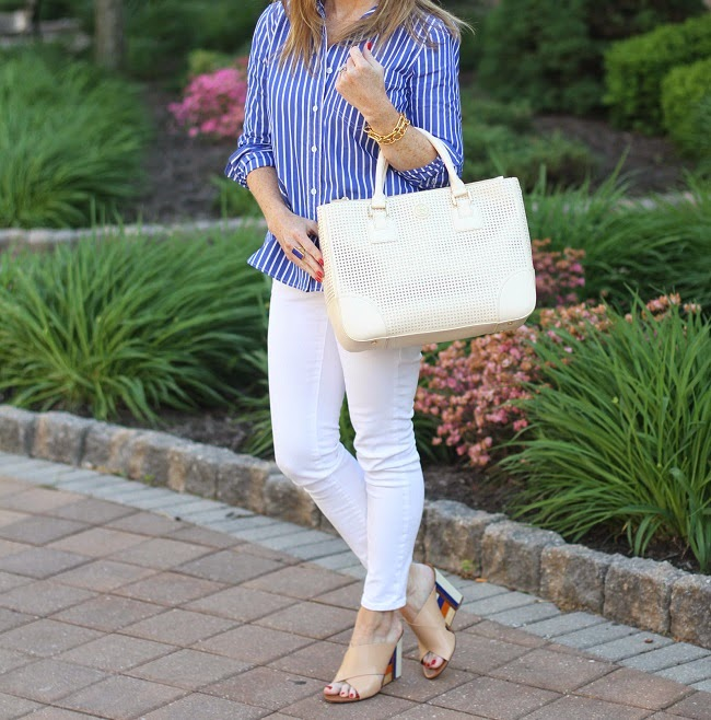 old navy white jeans