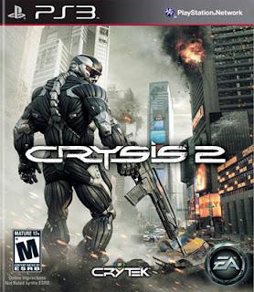 تحميل لعبة Crysis 2 (PS3) 2011 Crysis-2-ps3-1