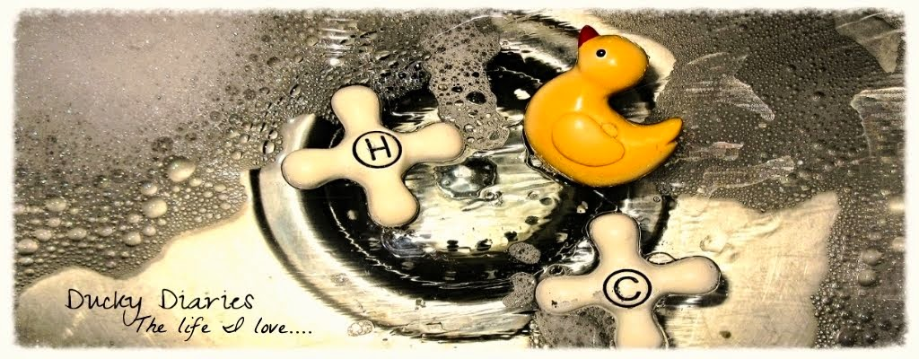 Life isn't all it's quacked up to be....
