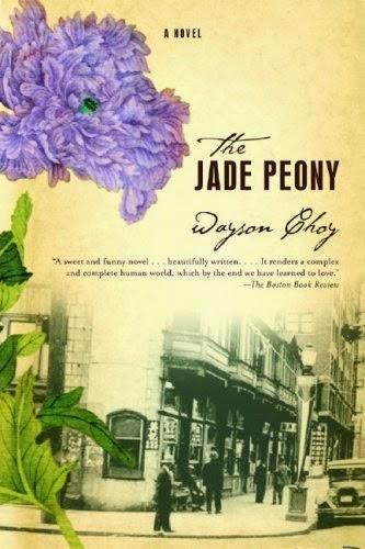 the jade peony analysis