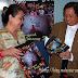 Rainforest World Music Festival Book Launched in Sarawak