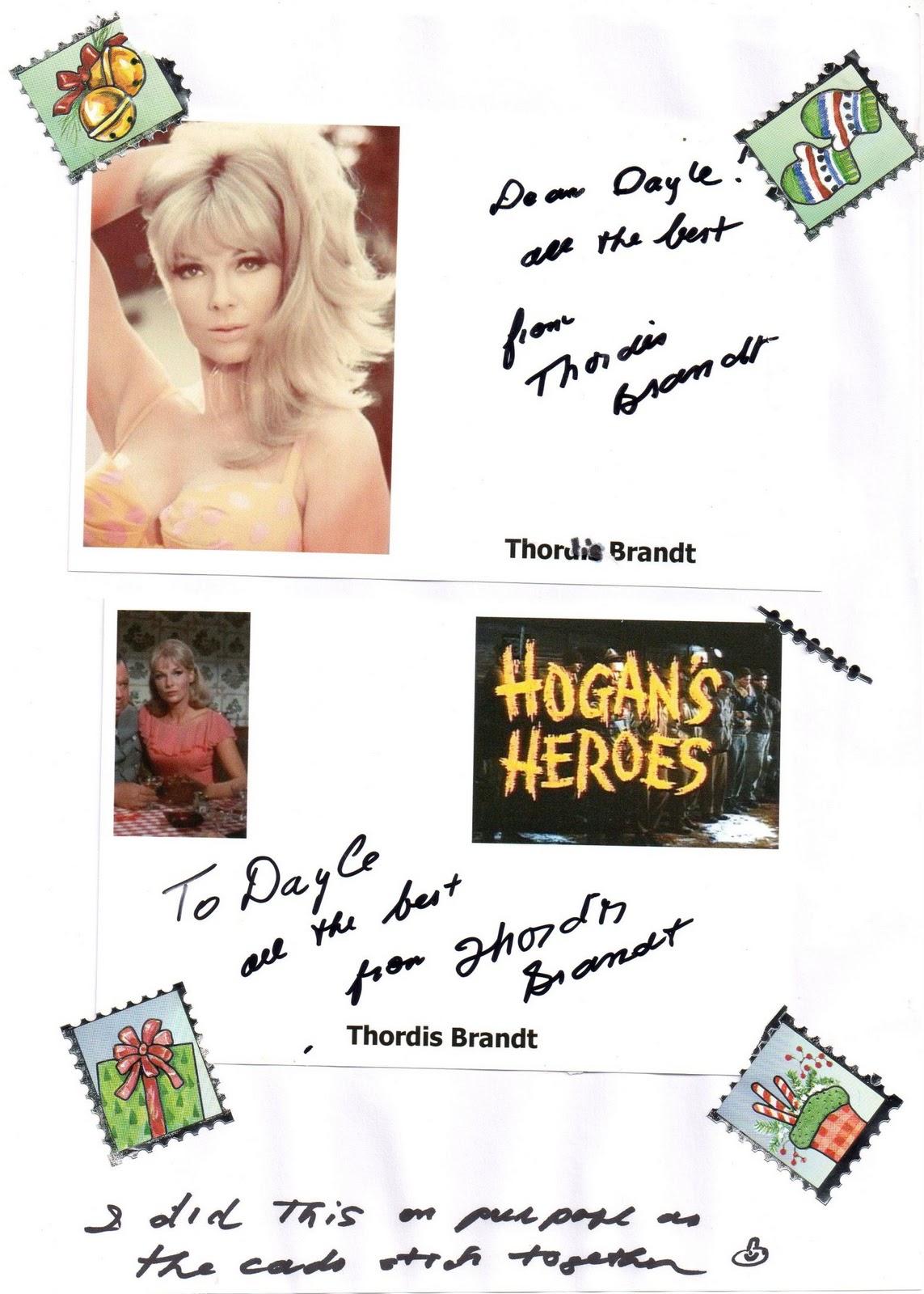 Forum on this topic: Maureen Francisco (b. ?), thordis-brandt/
