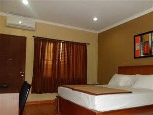 kamar Hotel WIsma Aji