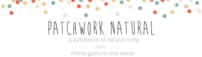 Patchwork Natural