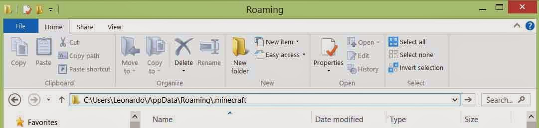 How to Find Minecraft Saves  Folder On Windows