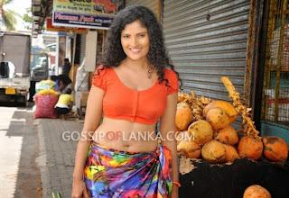 Gindari (Rashi Paboda) becomes a bus driver