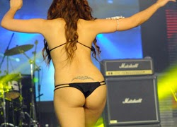 Dutdutan 14 Tribal Bikini Contest Buns and Bikini Photos!