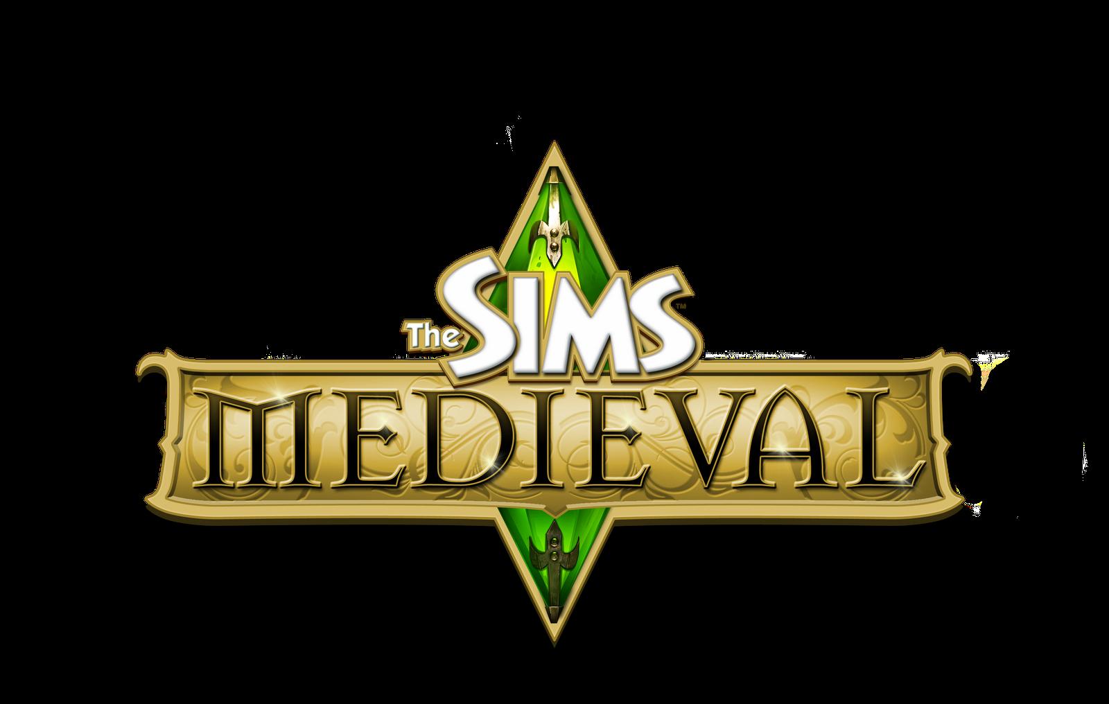 Jogos Para Celular Touch Screen The Sims Medieval