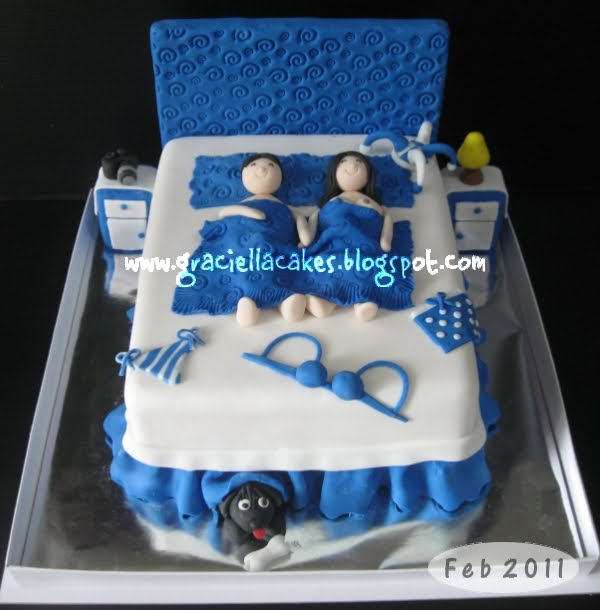 Graciella Cakes Birthday Manye Cake Wedding Cupcake Cake