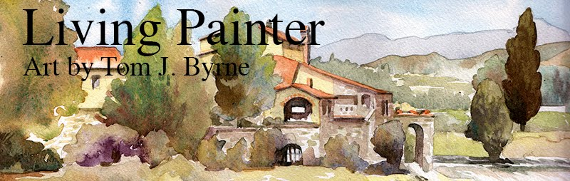 Living Painter