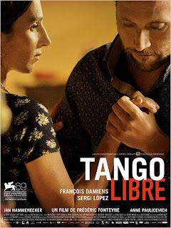 Ver online: Tango libre (2012)