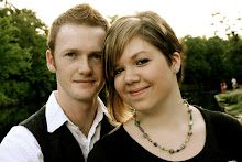 My son Josh and d-i-l Jess (parents of Nathan and Starry)